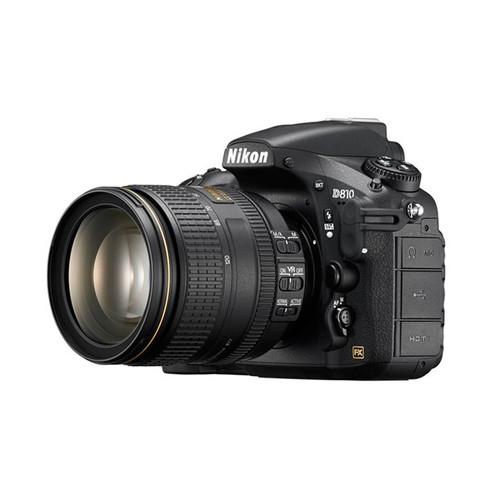 Nikon D810 24-120mm F4G ZM ED VR Kit