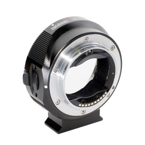 Metabones Canon EF - Emount T Mark IV