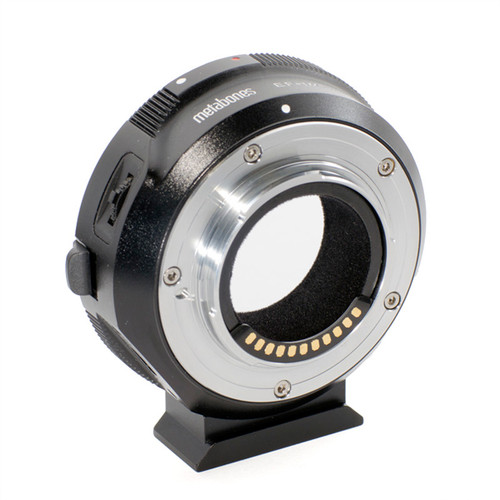 Metabones Canon EF - Micro Four Thirds T