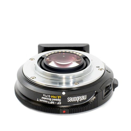 Metabones Canon EF - Micro Four Thirds T Speed Booster ULTRA 0.71x
