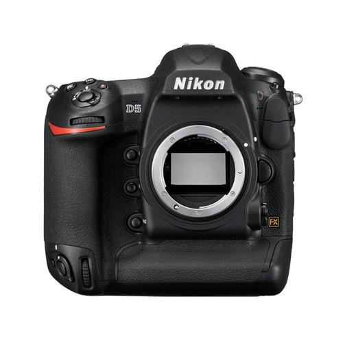 Nikon D5 Body (XQD Version)