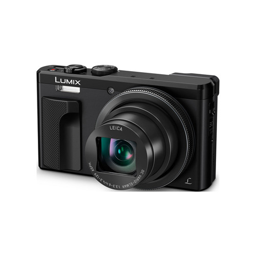 Panasonic ZS60 Black