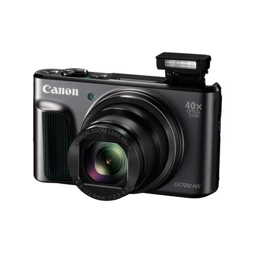 Canon PowerShot SX720HS Black