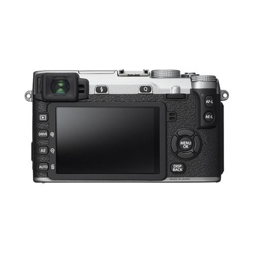 Fujifilm X-E2s 18-55mm F2.8-4 Kit Silver