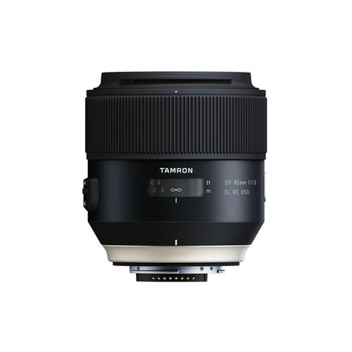 Tamron 85mm F1.8 Di VC USD Canon