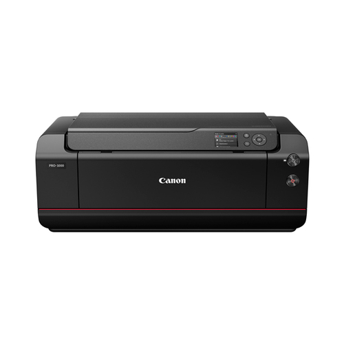 (Demo) Canon imagePROGRAF PRO-1000