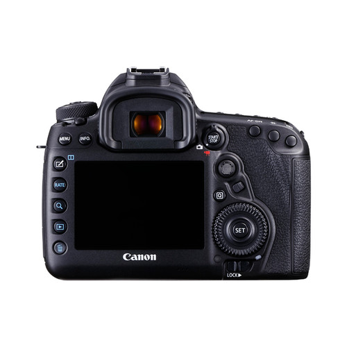 Canon EOS 5D Mark IV 24-70mm F4L IS Kit (Open Box)