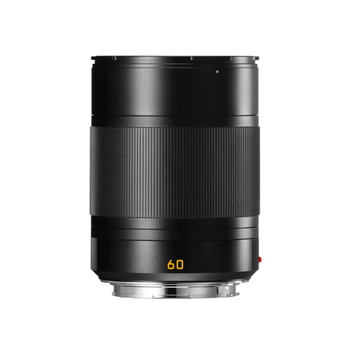 Leica APO-Macro-Elmarit-TL 60mm F2.8 ASPH Black Anodized (11086)