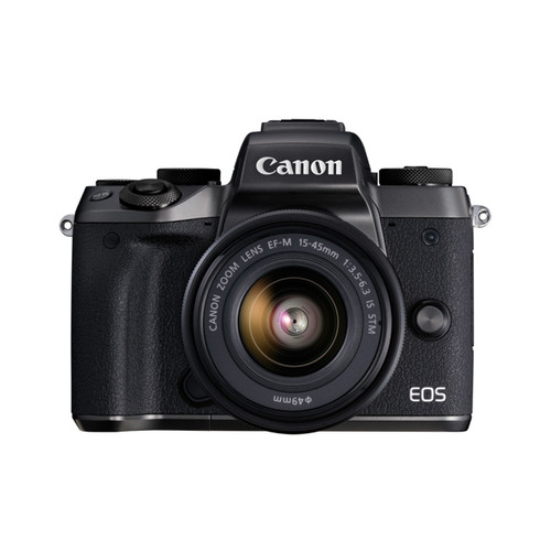 Canon EOS M5 15-45mm Kit