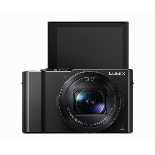 Panasonic DMC-LX10 Black