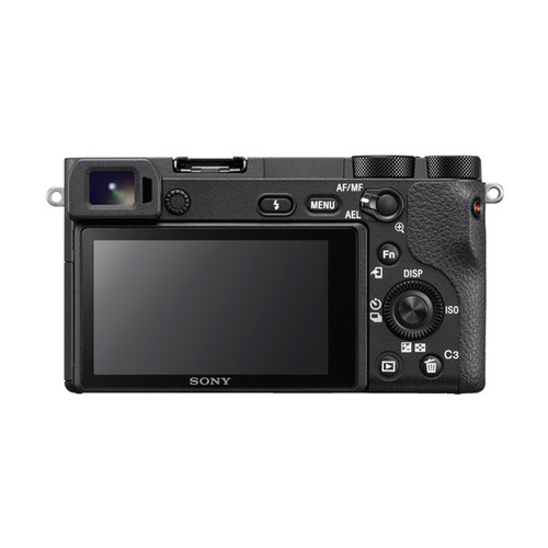 Sony A6500 Body (Open Box)