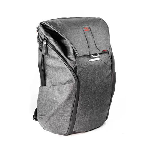 Peak Design Everyday Backpack Charcoal 30L - Broadway Camera 69f4a10dfeaa7