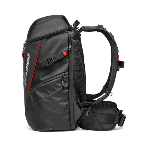 Manfrotto Off Road Stunt Backpack Black