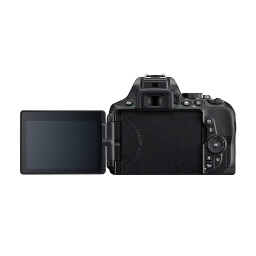 Nikon D5600 AF-P 18-55mm F3.5-5.6G VR Kit (Open Box)