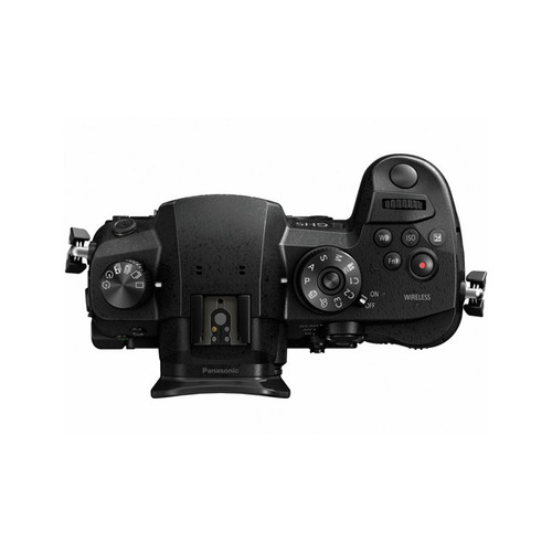 Panasonic DMC-GH5 Body Black
