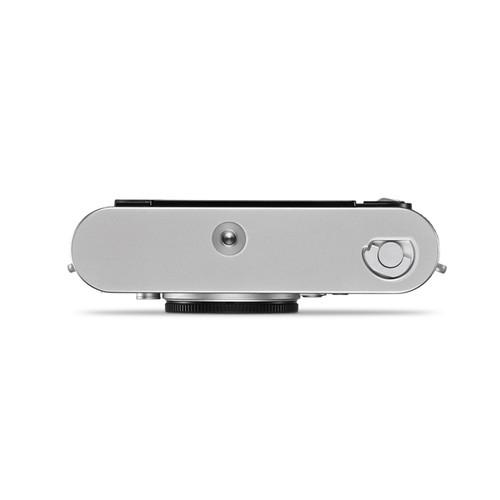 Leica M10 Body Silver Chrome