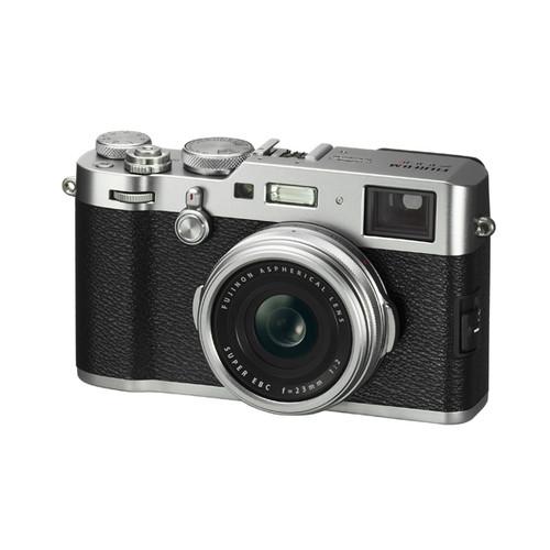(Open Box/Display Unit) Fujifilm X100F Silver
