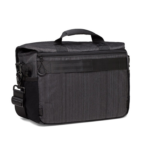 Tenba DNA 11 Graphite Messenger Bag