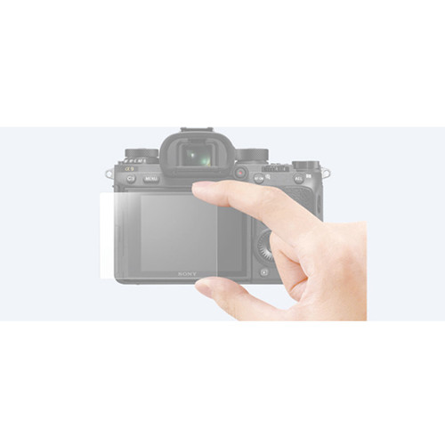 Sony Screen Protector PCK-LG1 (A9/A7 III/A7R III)