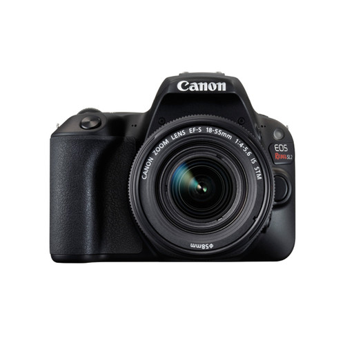 Canon EOS SL2 18-55mm F4-5.6 STM Kit