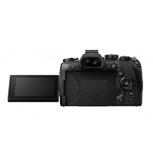 Olympus E-M1 Mark II Body Black