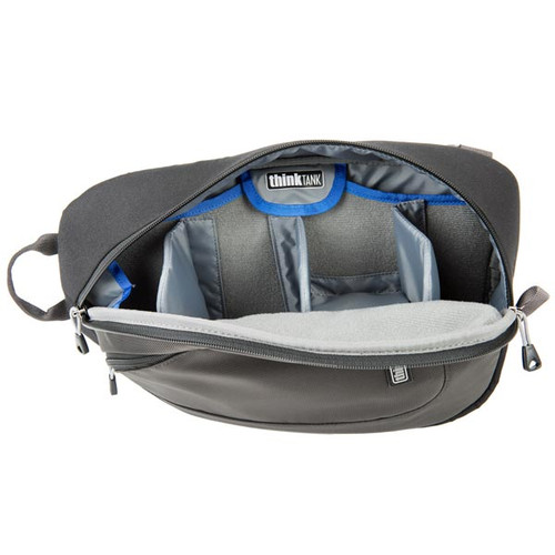 ThinkTank TurnStyle 10 V2.0 Charcoal