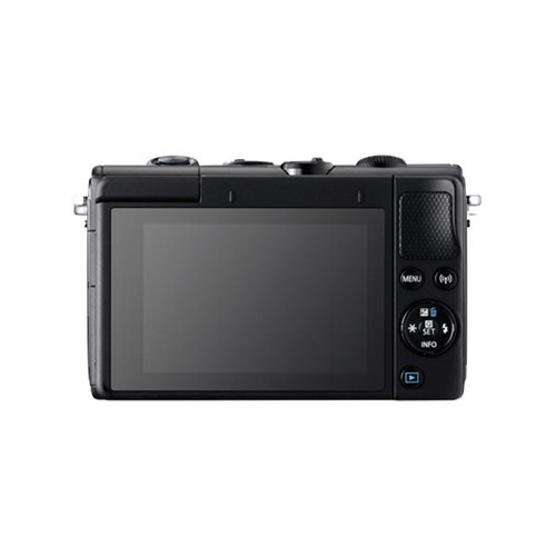 (Open Box) Canon EOS M100 15-45mm Kit (Black)