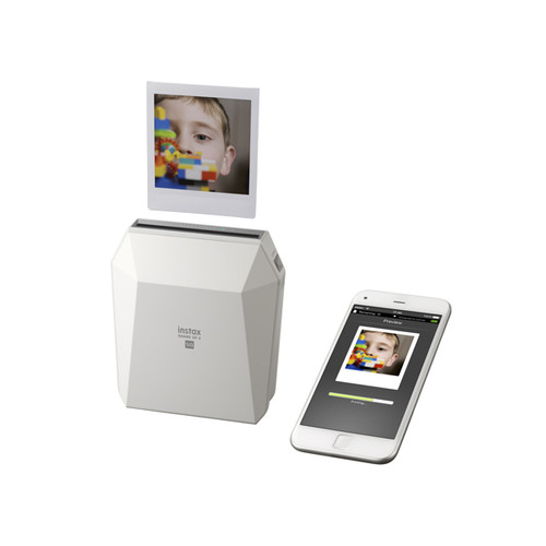 Fujifilm Instax Square Share Printer SP-3