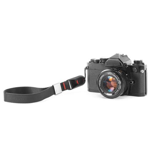 Peak Design Cuff Camera Wrist Strap Charcoal