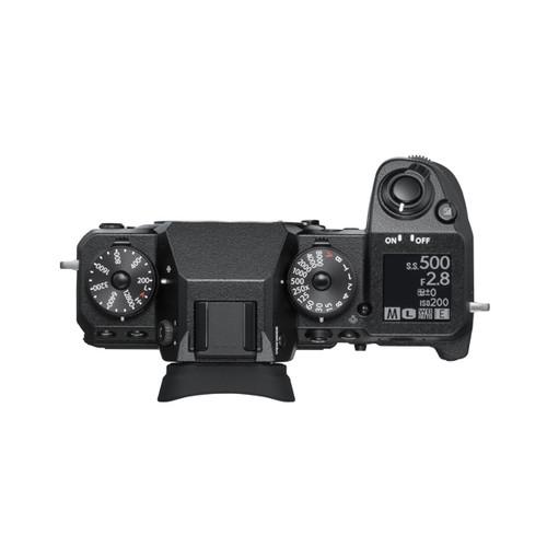 Fujifilm X-H1 Body Black