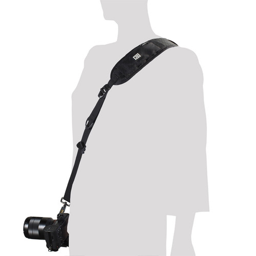 Black Rapid 10th Anniversary Classic Retro RS-4 Camera Strap