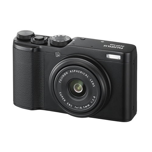 (Open Box)  Fujifilm XF10 Black