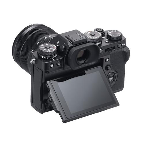 Fujifilm X-T3 18-55mm F2.8-4 Kit Black