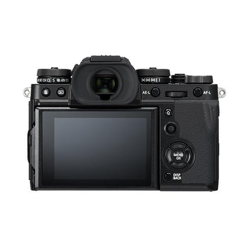 Fujifilm X-T3 W/XF18-55mm Kit Black