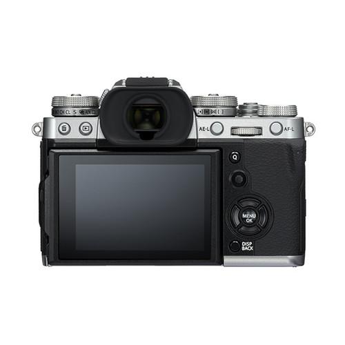 Fujifilm X-T3 W/XF18-55mm Kit Silver