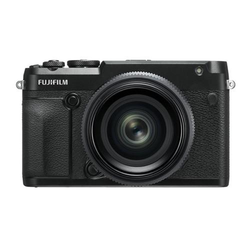 Fujifilm GFX 50R Body W/ GF45mm Lens