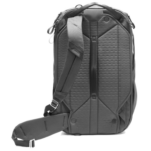 Peak Design 45L Travel Backpack Black