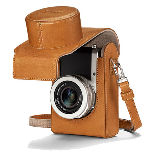 Leica Case D-Lux 7 (Brown)