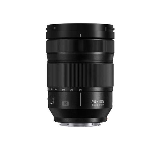 Panasonic Lumix S 24-105mm f/4 Macro O.I.S. Lens