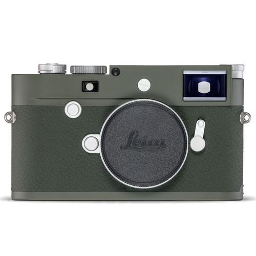 Leica M10-P, Safari Edition