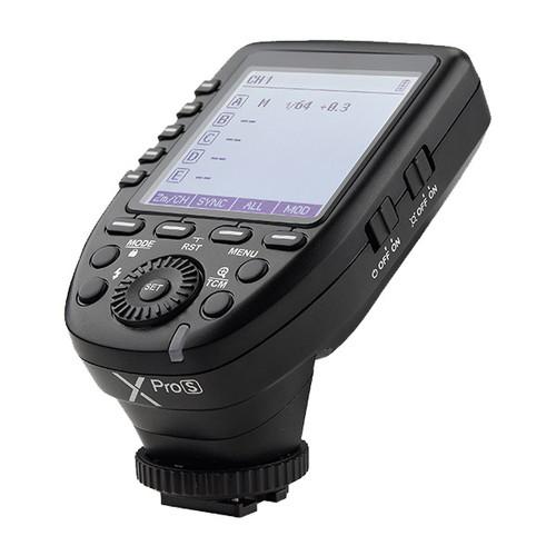 Godox Xpro 2.4G Transmitter for Sony