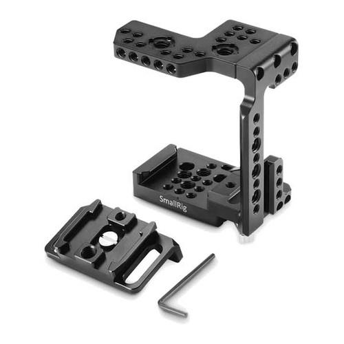 SmallRig Half Cage for Sony A7R III/A7 II/A7R II/A7S II (2098)