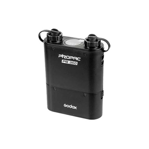 Godox Lithium Power Pack For Speedlite