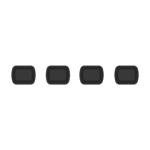 DJI OSMO Pocket Filters Set