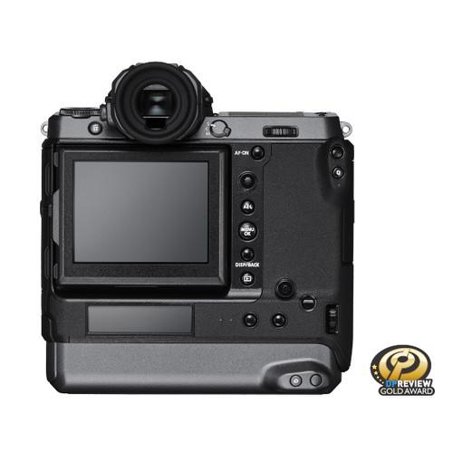 (Display - Like New) Fujifilm GFX 100