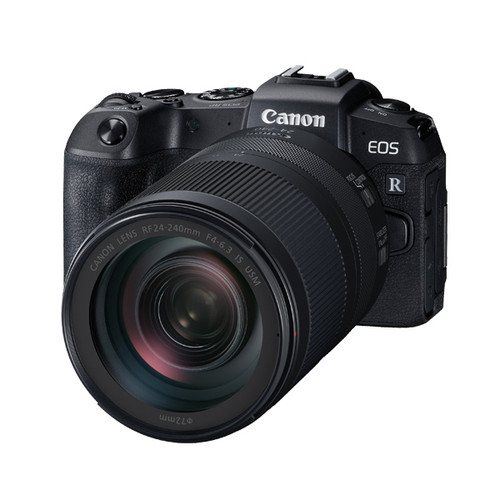 Canon EOS RP 24-240mm F4-6.3 IS USM KIT
