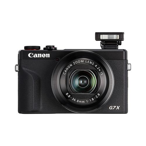 Canon Powershot G7X MKIII (Black)