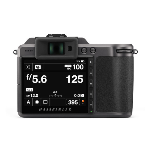 Hasselblad X1D II 50C (Body)