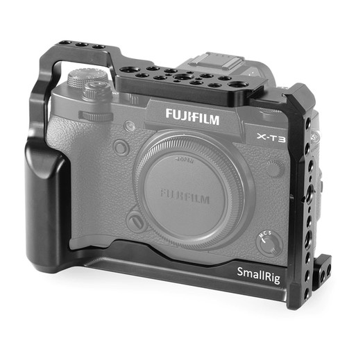 SmallRig Cage for Fujifilm X-T3 Camera (2228)