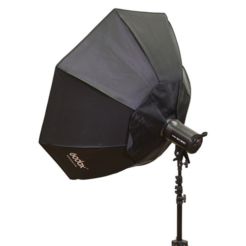 Godox OCTA95 Softbox w/ Grid